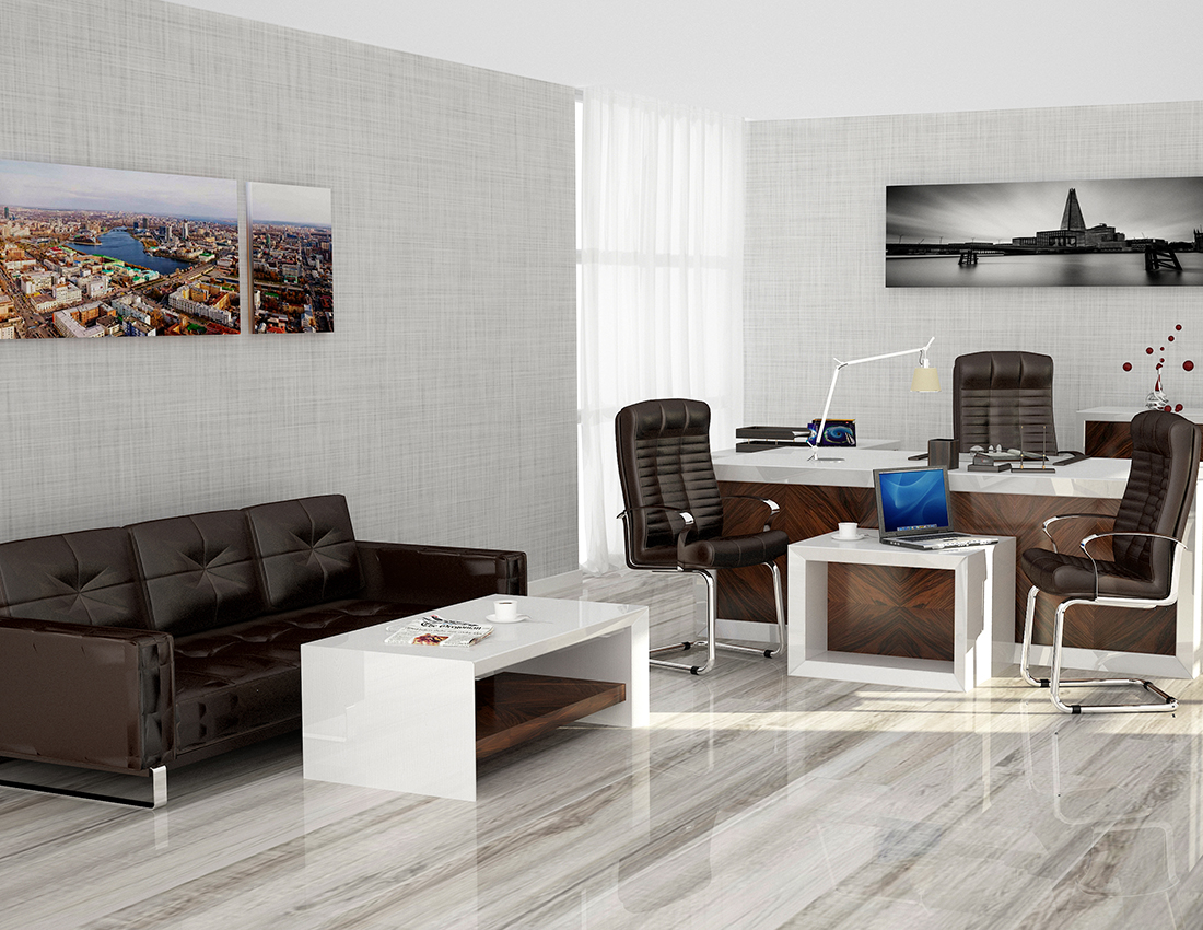 Everything about office furniture!