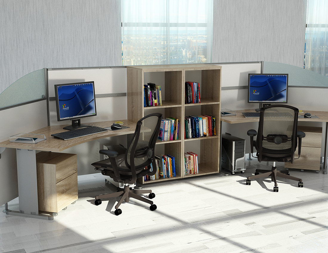 How to choose the right office furniture?