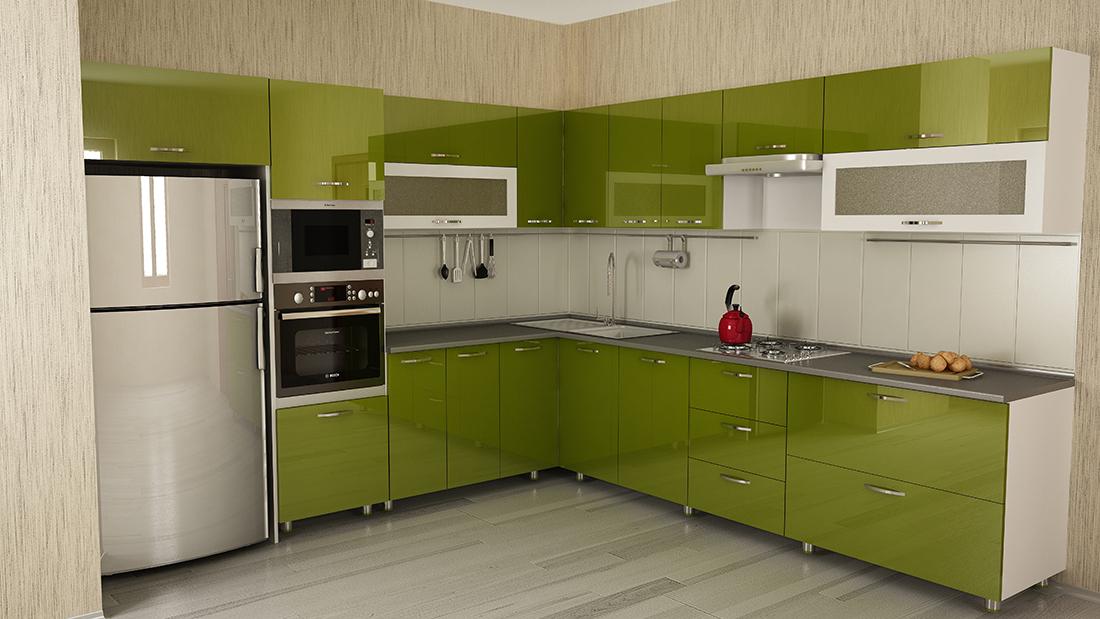 кухонная мебель kalvin
