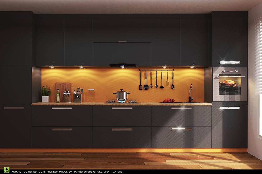 кухонная мебель gemel