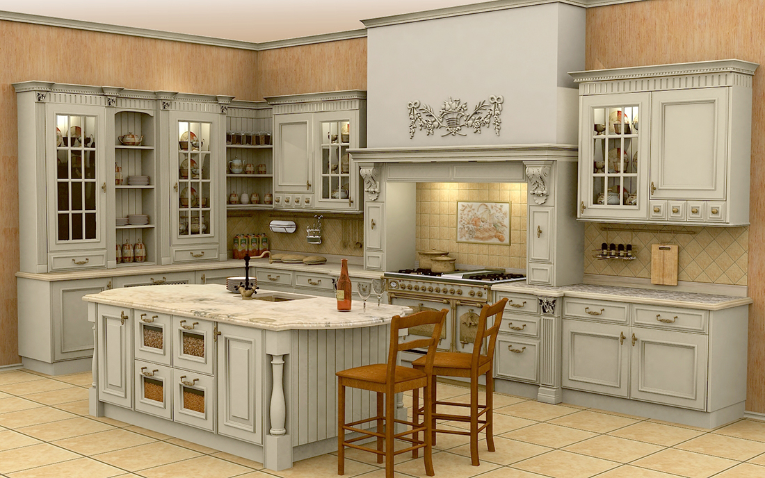 кухонная мебель martin