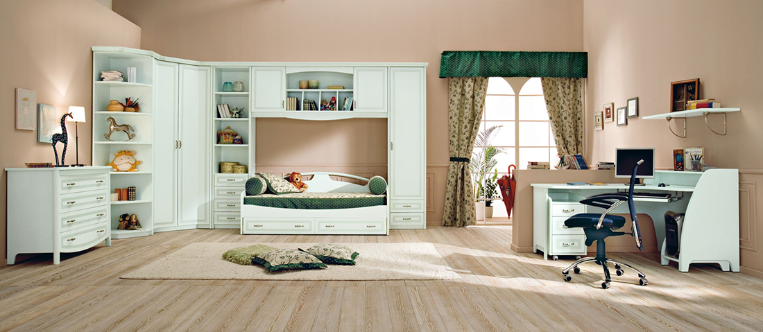children bedroom furniture set simba