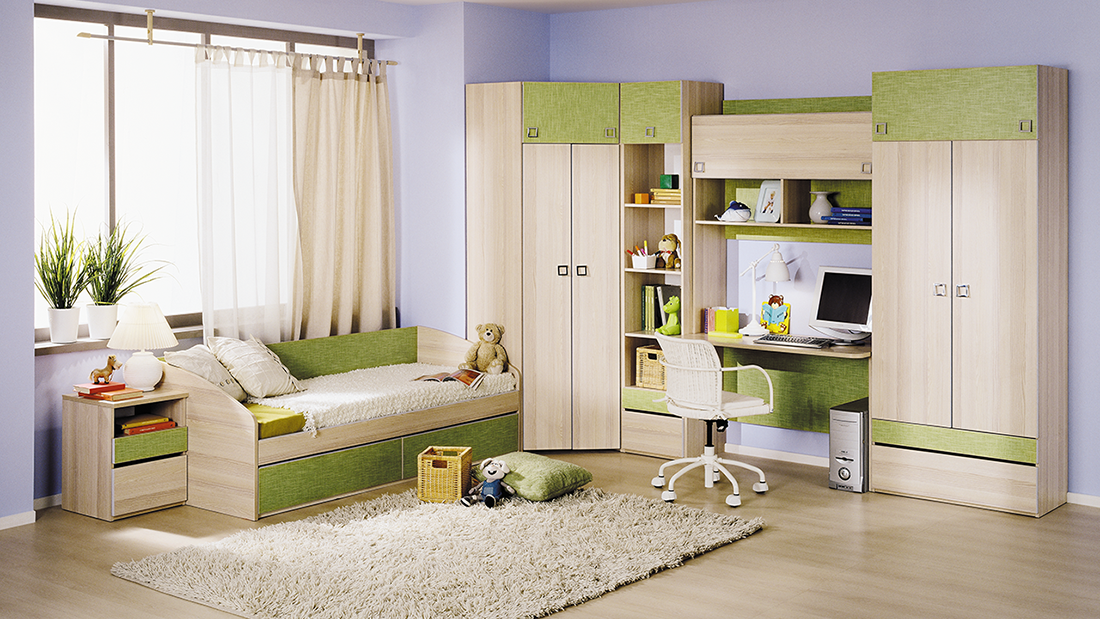 children bedroom furniture set rumba