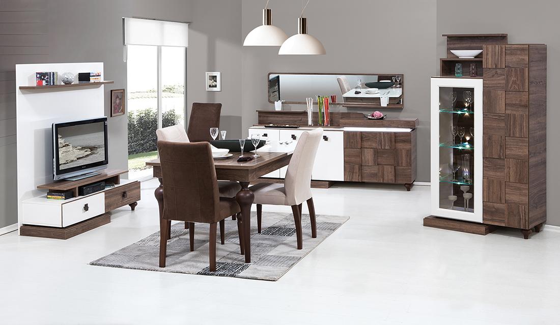 гостиная мебель erlinda