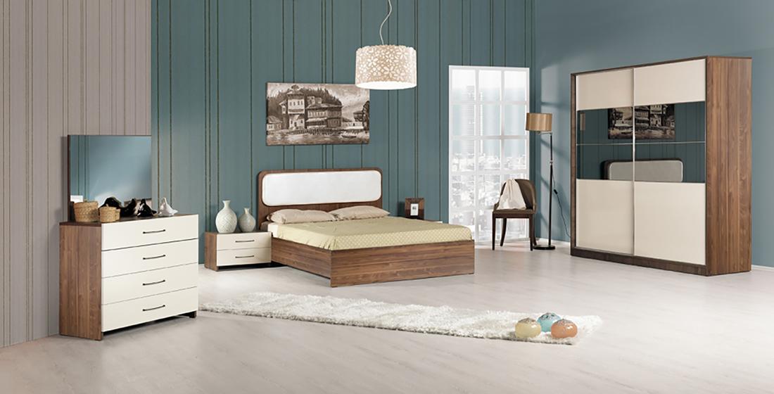 спалная мебель erbapur