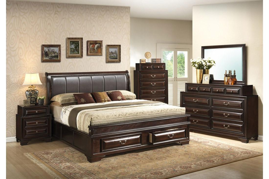 спалная мебель lilberk