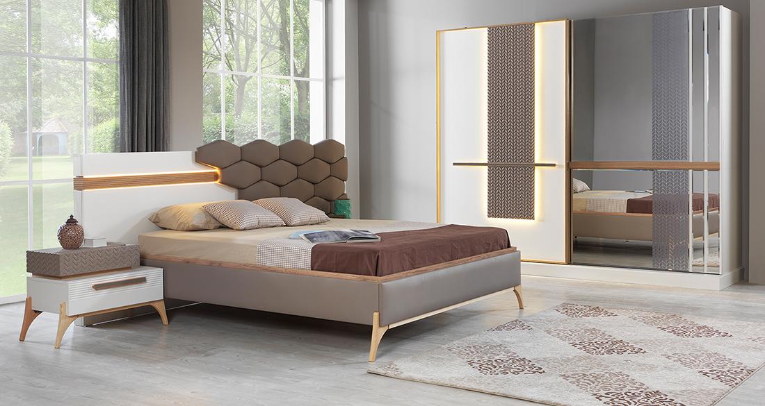спалная мебель kramfors
