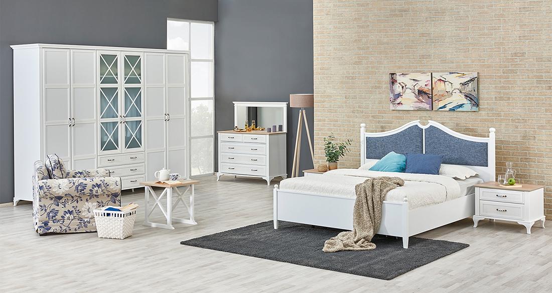 спалная мебель lusaka