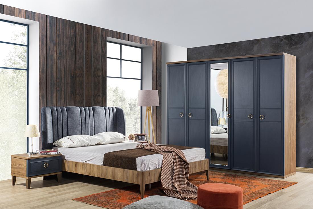 спалная мебель movida