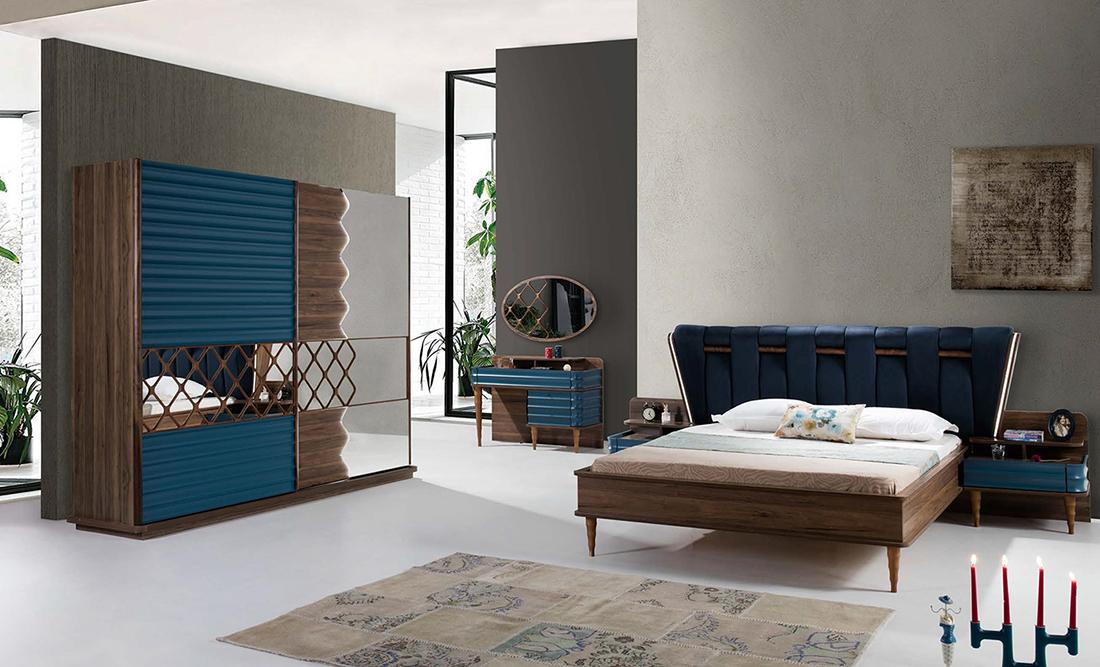 bedroom furniture kleopatra