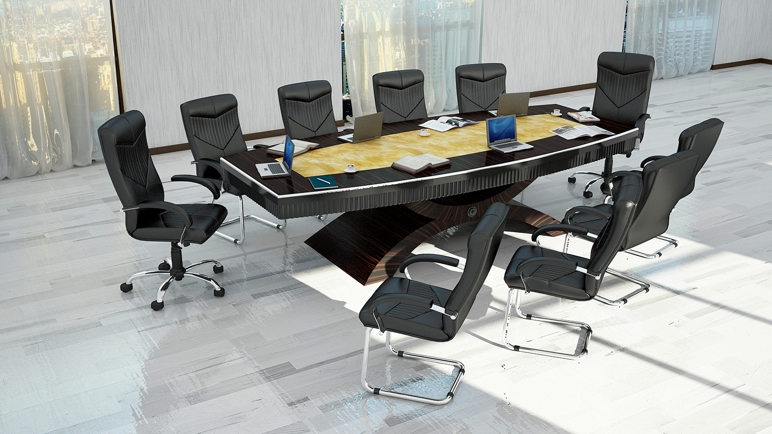 furniture for meetings-senator