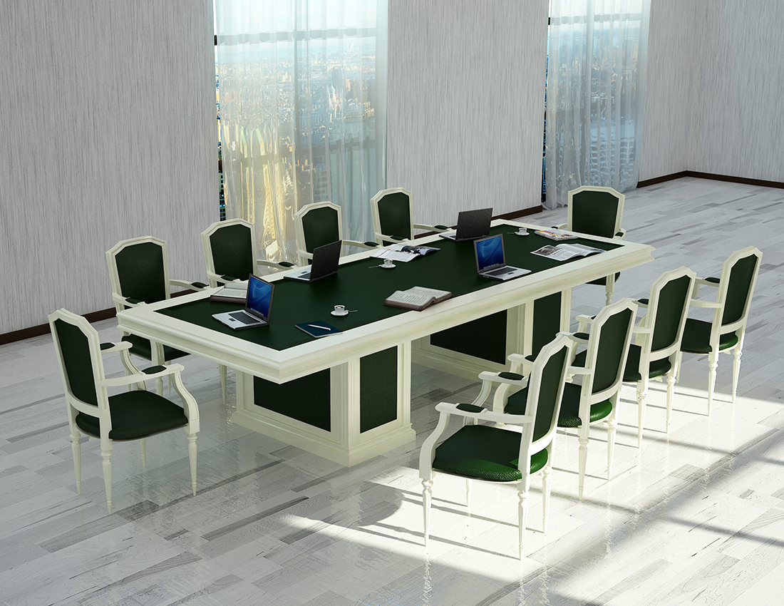 furniture for meetings lider