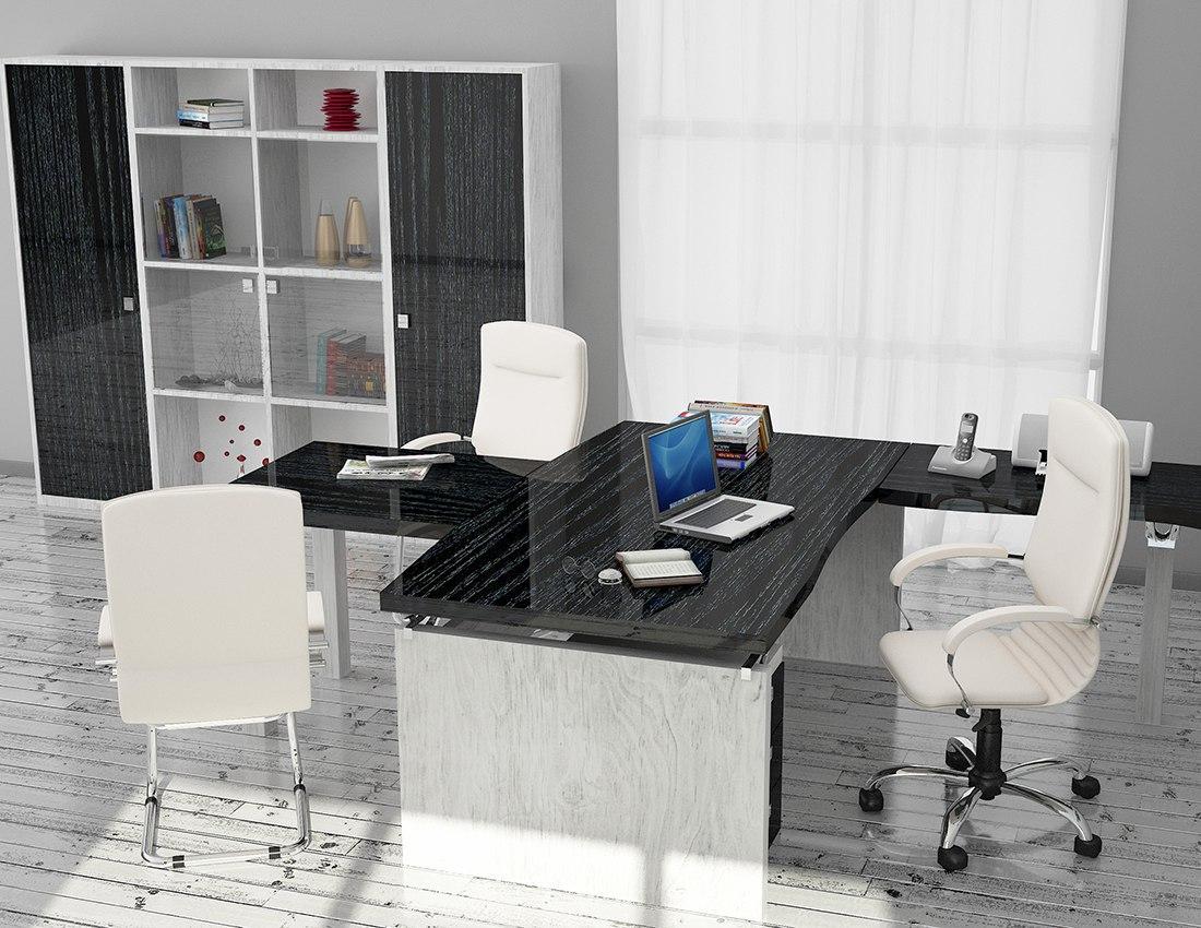Мебель для менеджеров oskar