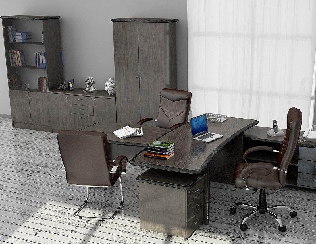Furniture for manager parker