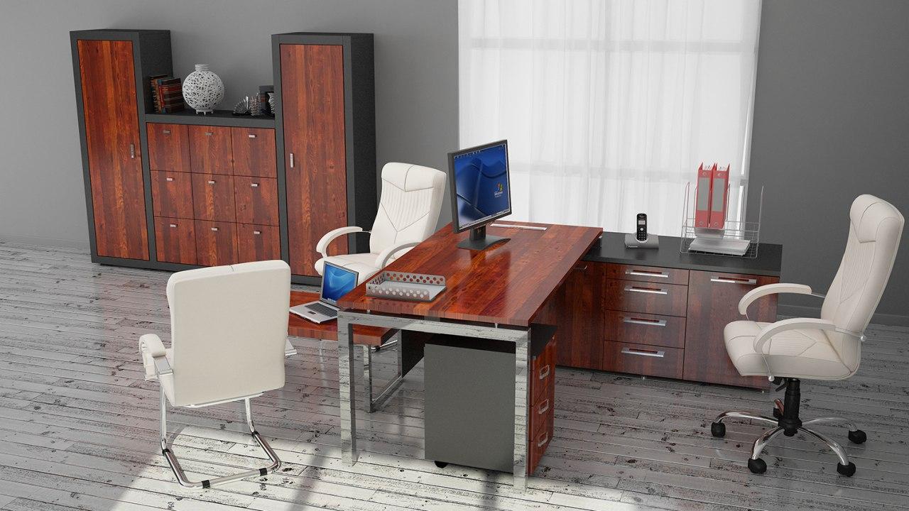 Мебель для менеджеров kemper
