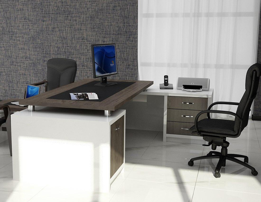 Furniture for director varta