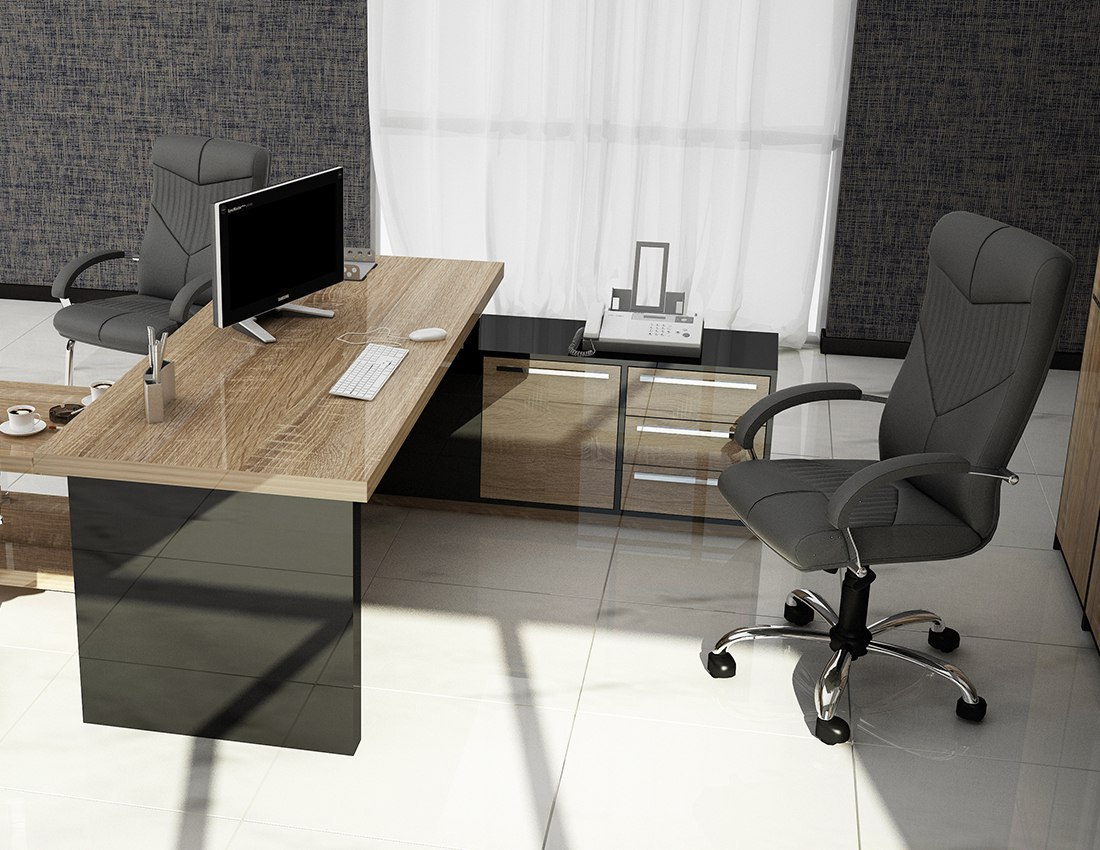 Furniture for director orma