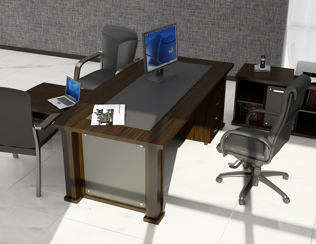 Furniture for director rodeo