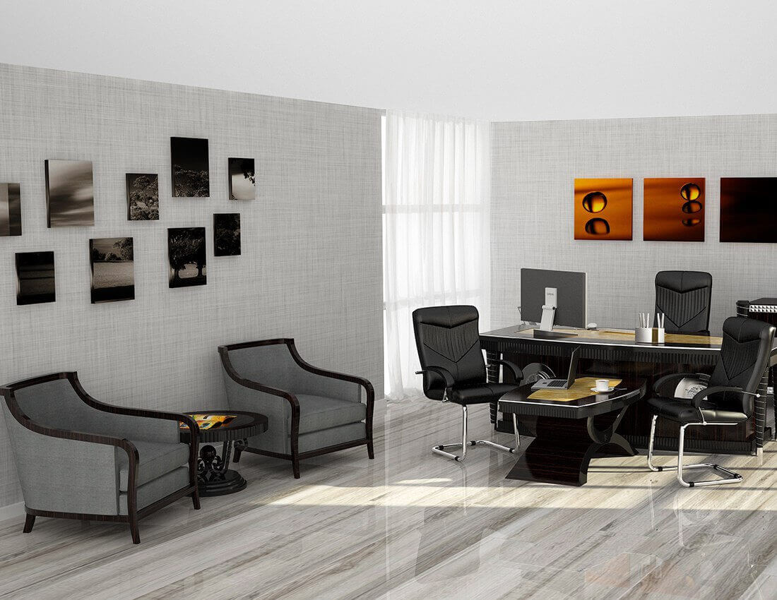 Vip office furniture senator
