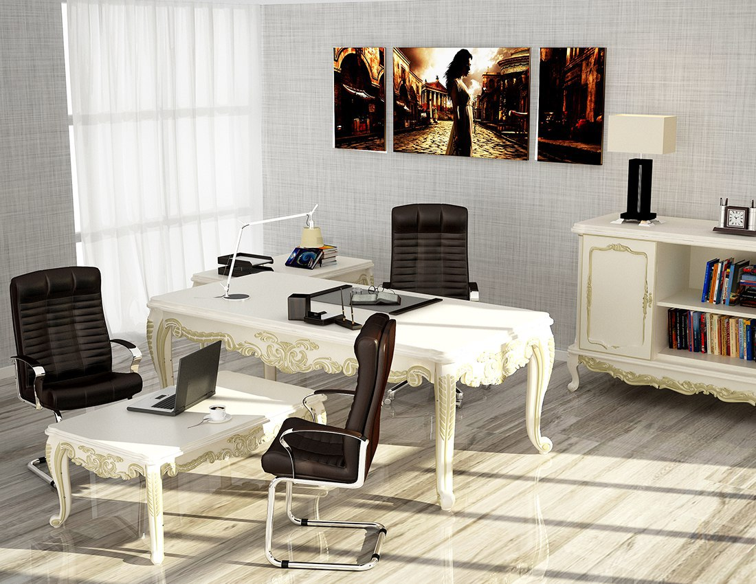 Vip office furniture tanqo