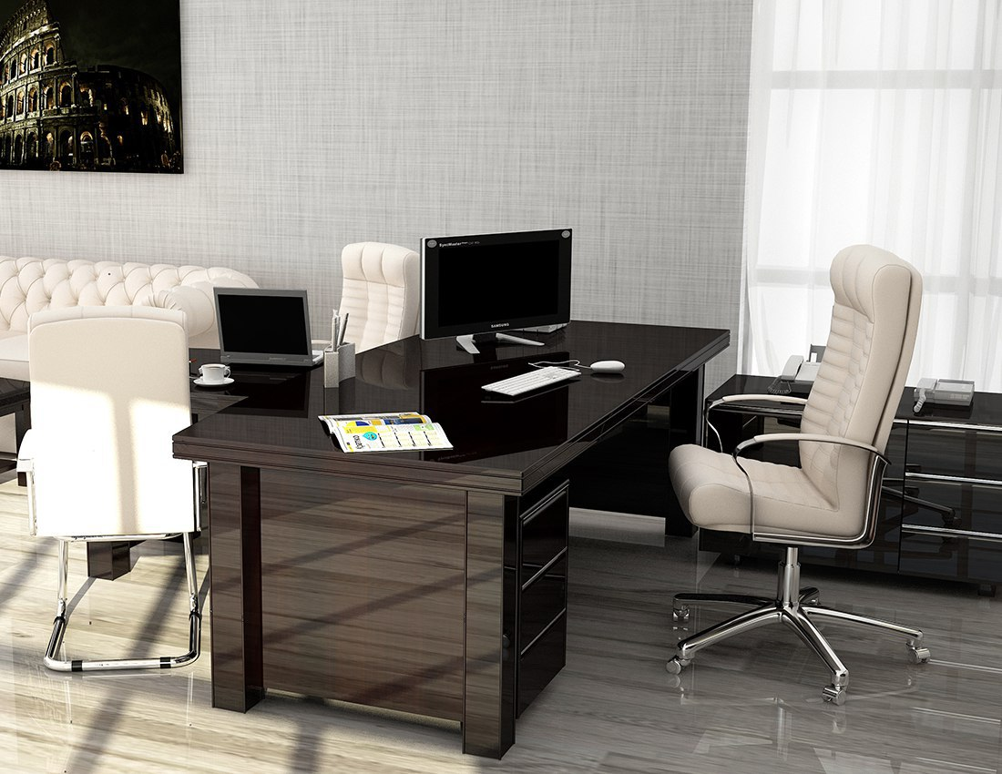 Vip office furniture norton