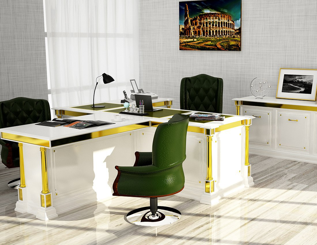 Vip office furniture luxe