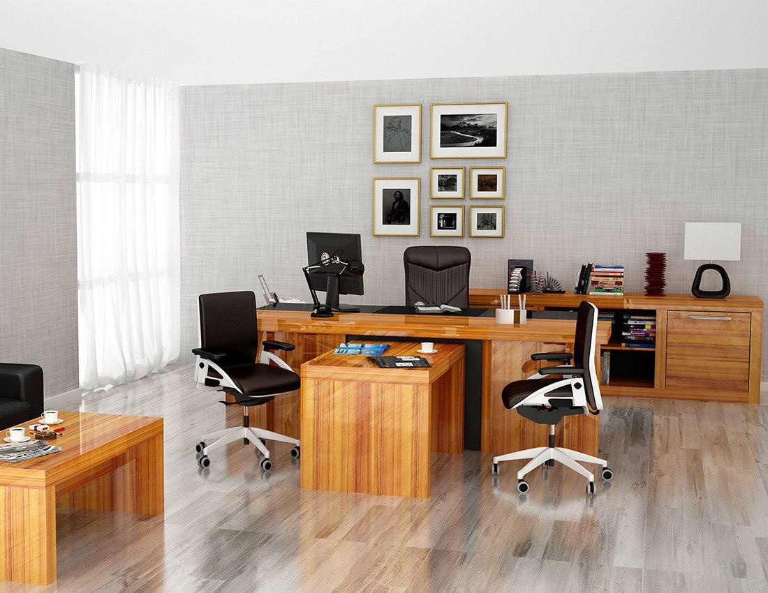 Vip office furniture prestige