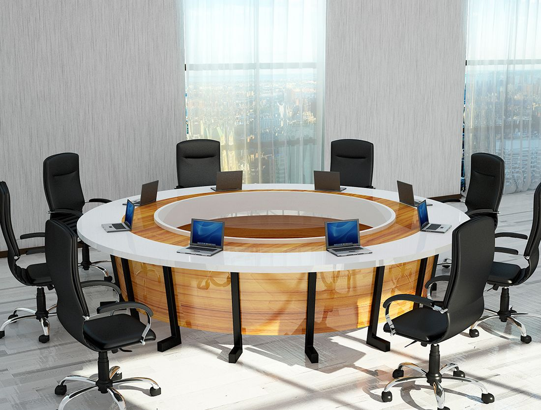 Prestij toplantı masası