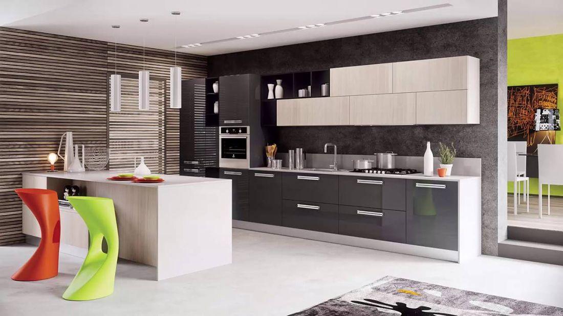 кухонная мебель qordon