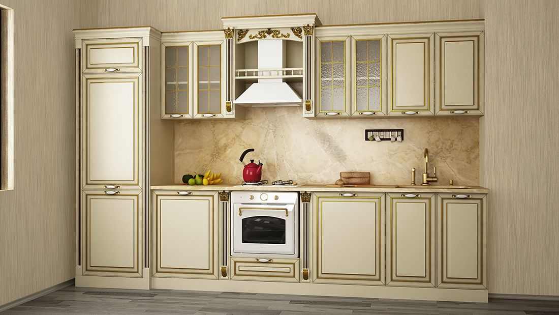 kitchen furniture mayami