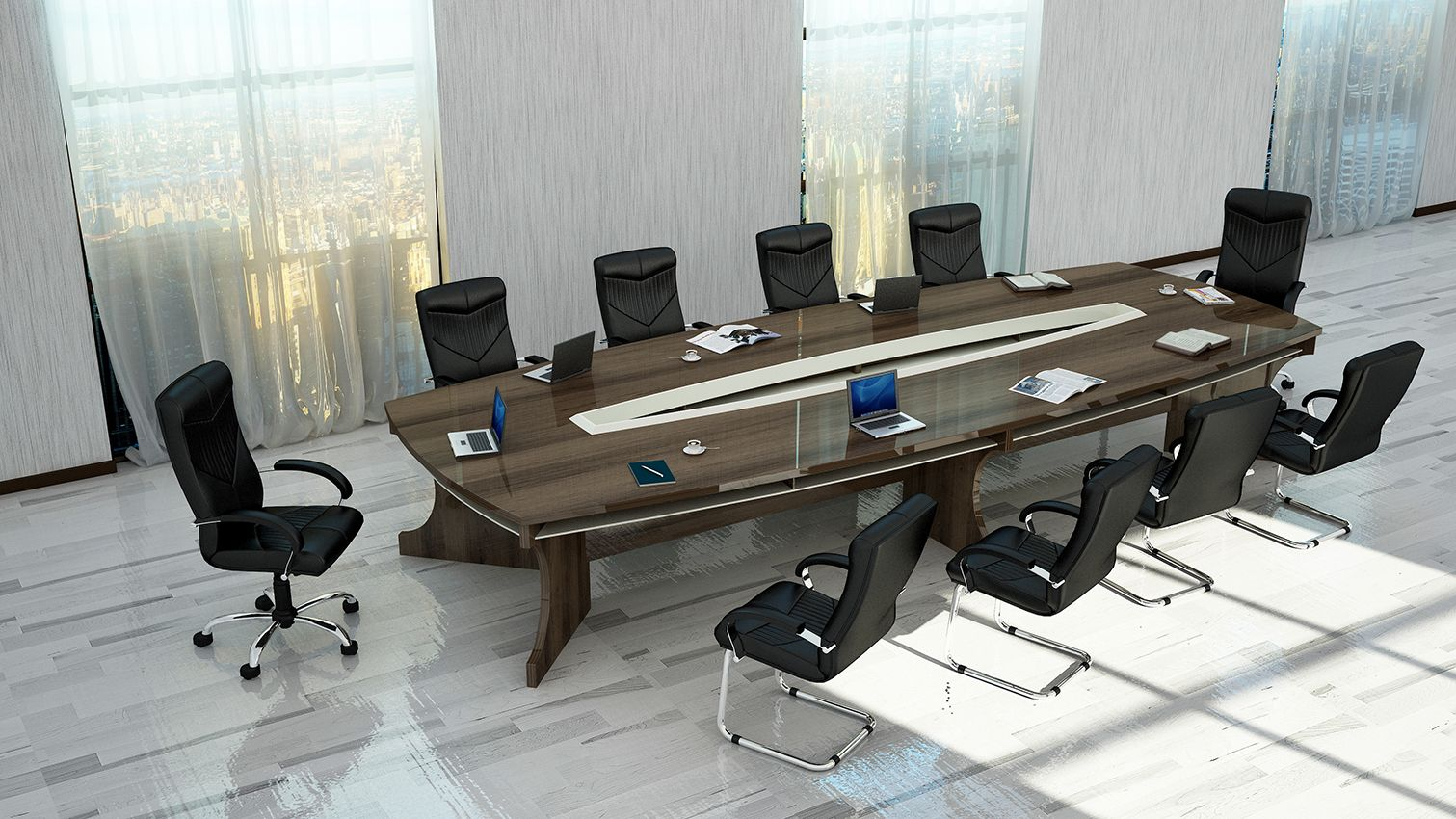 furniture for meetings-smart
