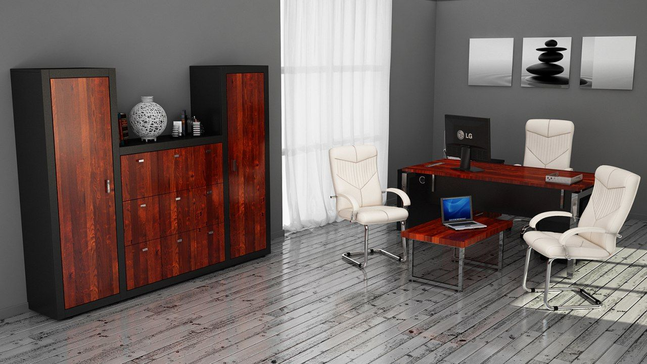 Furniture for manager kemper