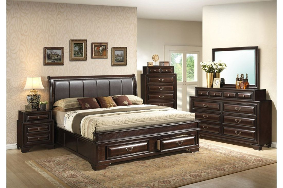 bedroom furniture lilberk
