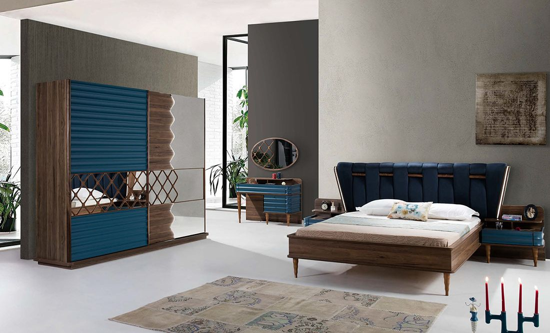 bedroom furniture kleopatra