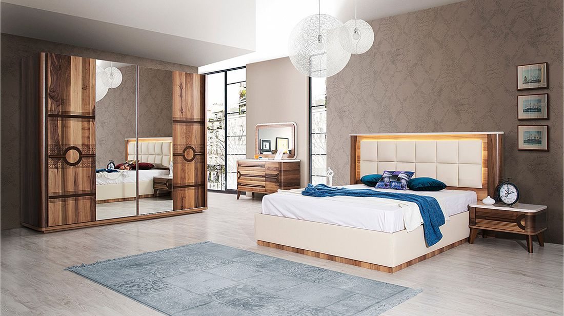 bedroom furniture paulino