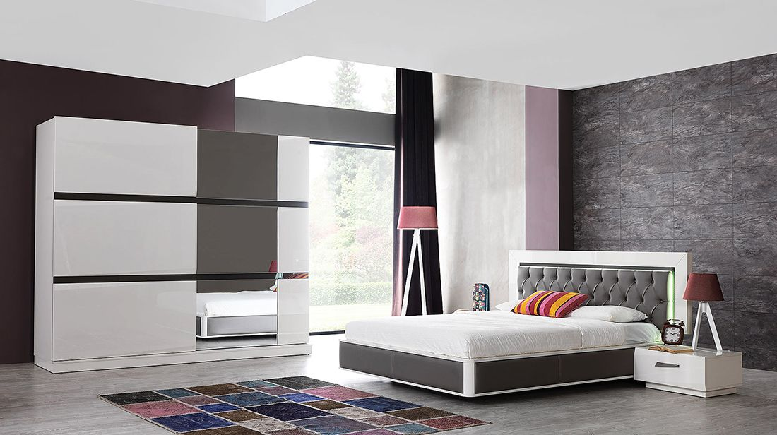 bedroom furniture akvarello