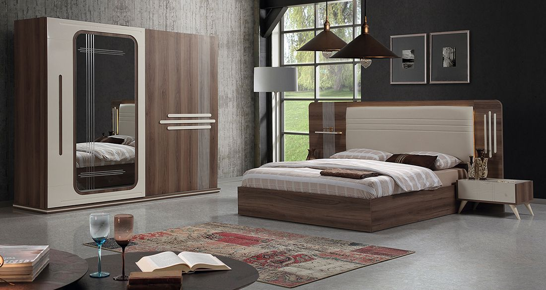 bedroom furniture rizotto