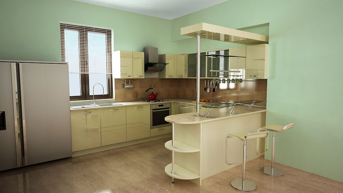 kitchen furniture zlarin