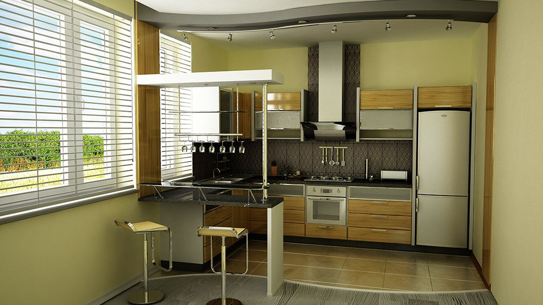 kitchen furniture iros
