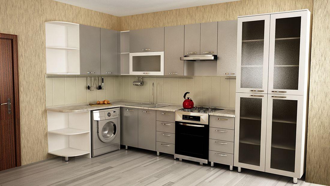 кухонная мебель melis