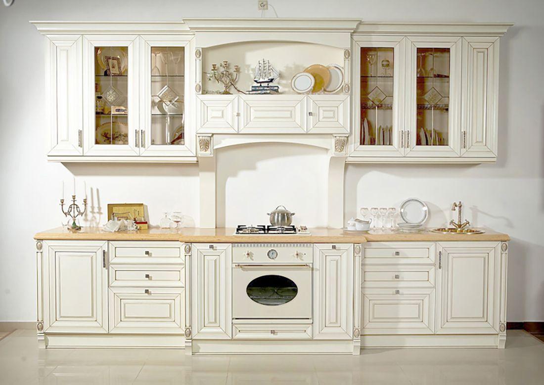 кухонная мебель yeva
