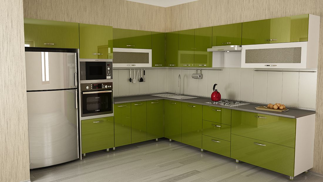 kitchen furniture kalvin