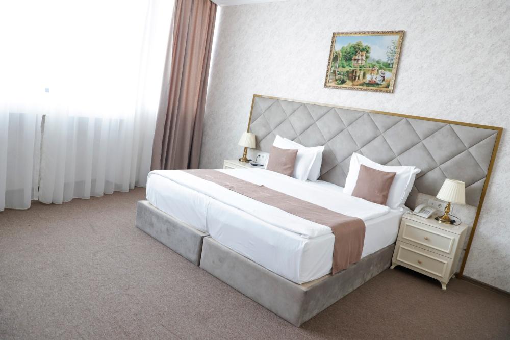 Salam Baku Гостиница