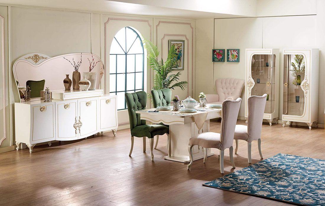 Мебельные тренды для дома в 2020 году