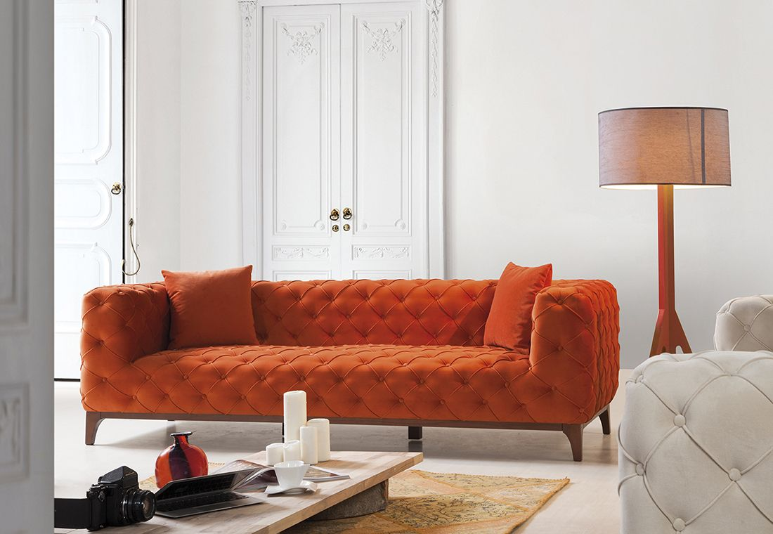 What you need to know for choosing soft furniture