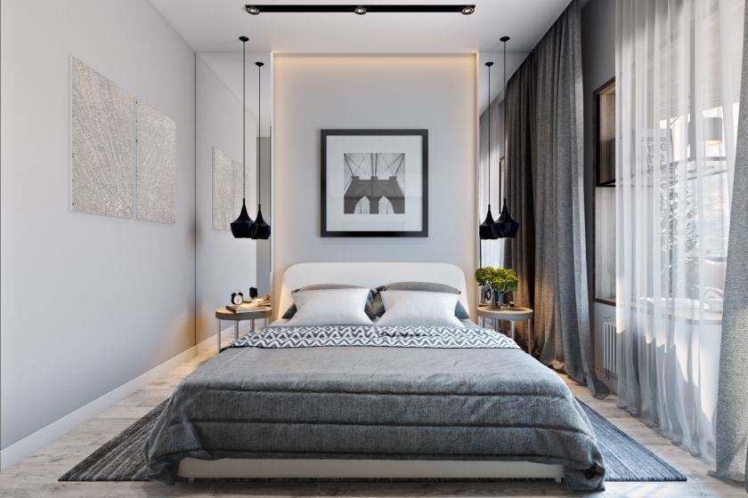 Влияние спальни на сон