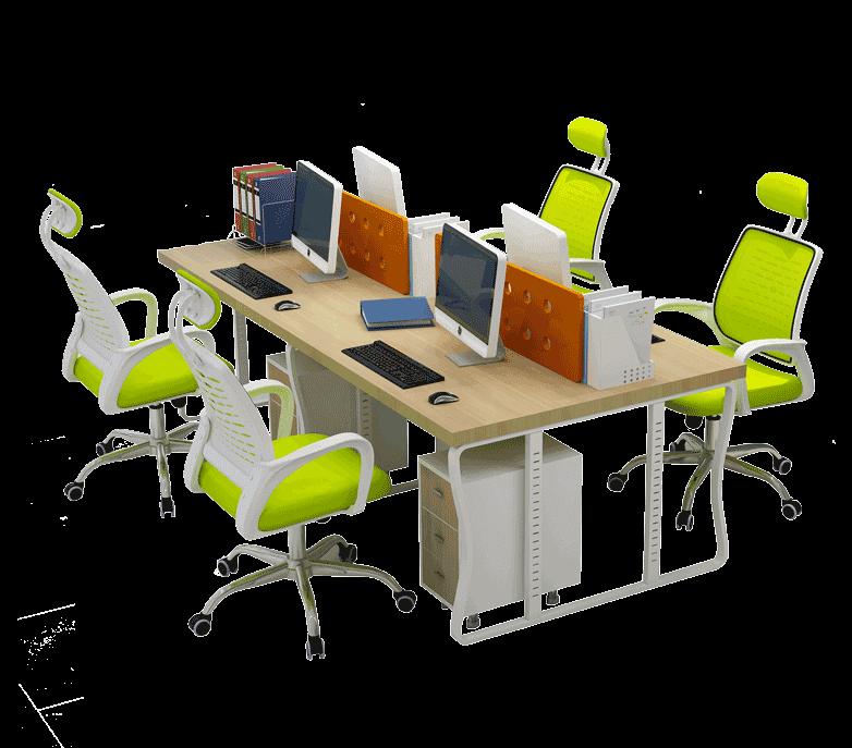 Модуль-рабочие столы
