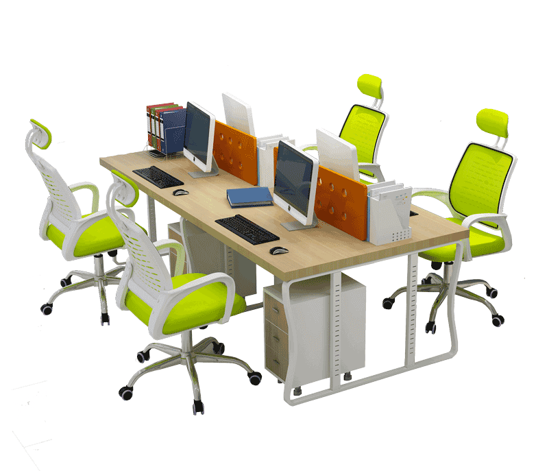 Modul-işçi masaları