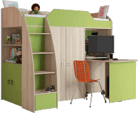 Children bedroom furniture sets