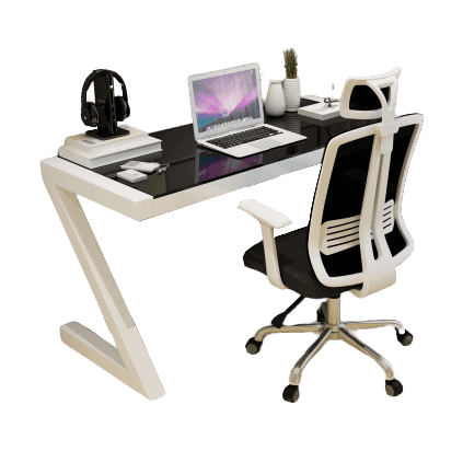 Office furniture for the manager